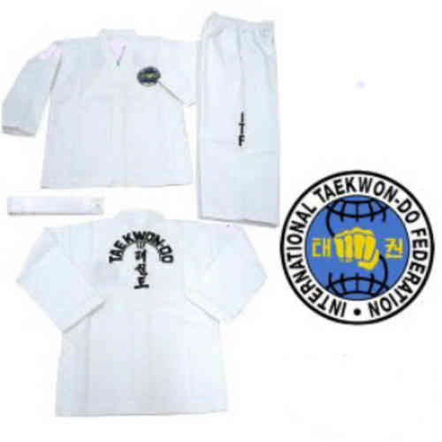 ITF CHILD - Beginners Suit