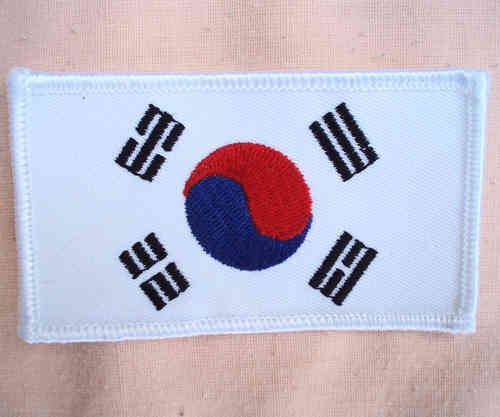 Badge Korea