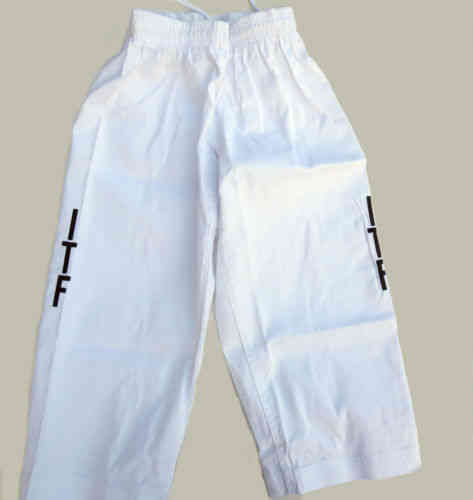 Adult ITF Trousers