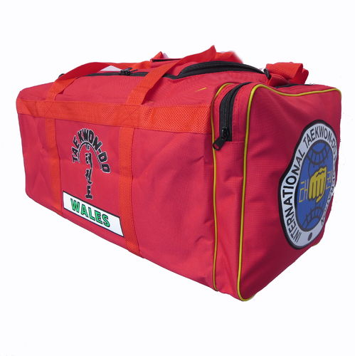 ITF Wales Bag - (limited stock)