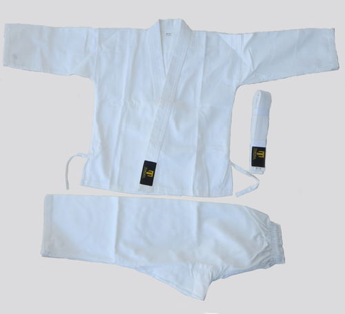 Adult - 100% Cotton 11oz Gi