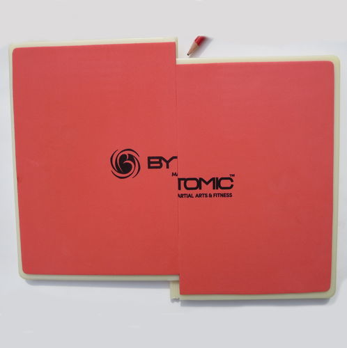 Bytomic Red (20mm)